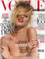 Vogue Belleza Spanish magazine subscription