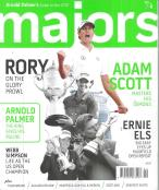 Arnold Palmer's Majors Guide 2013 magazine subscription