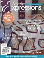 Creative Expressions Down Under magazine subscription