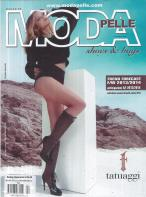 Moda Pelle Shoes & Bags magazine subscription