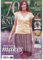 70 Beautiful Knits magazine subscription