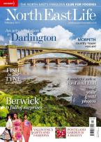 North East Life magazine subscription