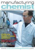 Manufacturing Chemist magazine subscription