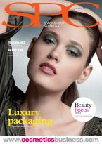 Soap, Perfumery & Cosmetics magazine subscription