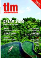 tlm (travel & leisure) magazine subscription
