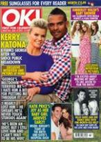 OK! Magazine magazine subscription
