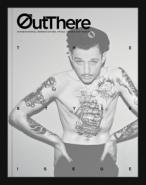 OUT THERE magazine subscription