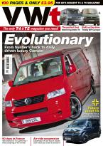 VWt magazine subscription