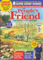 The Peoples Friend Magazine