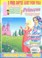 Princess Lucky Bag magazine subscription
