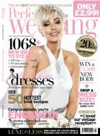 Perfect Wedding magazine subscription
