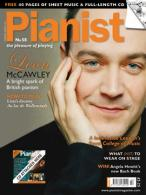Pianist magazine subscription