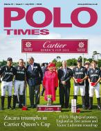 Polo Times magazine subscription
