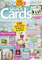 Quick Cards Made Easy magazine subscription