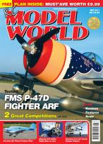 Radio Control Model World magazine subscription