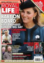 Royal Britain Presents Royal Life magazine subscription