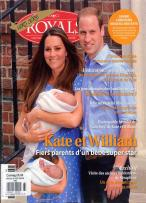 ROYALS HOR SERIE magazine subscription