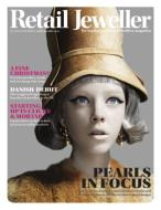 Retail Jeweller magazine subscription