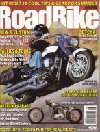 Road Bike magazine subscription