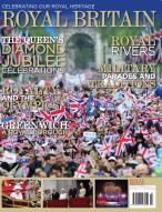Royal Britain issue 2 at Unique Magazines
