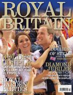 Royal Britain issue 3 at Unique Magazines