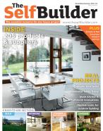 The Selfbuilder magazine subscription