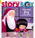 StoryBox magazine subscription