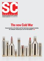 Secure Computing magazine subscription