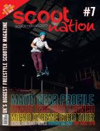 Scoot Nation magazine subscription