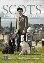 Scots Heritage magazine subscription