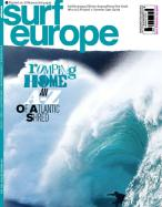 Surf Europe magazine subscription