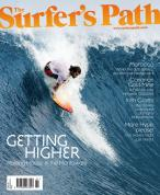 The Surfer's Path magazine subscription
