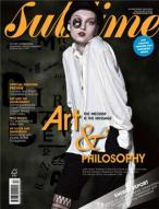 Sublime magazine subscription