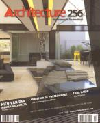 Architecture 256 magazine subscription