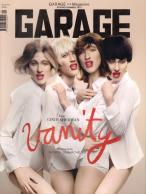 Garage magazine subscription
