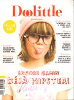 Doolittle magazine subscription