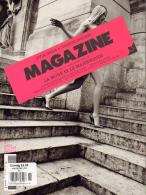 Magazine magazine subscription