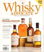 Whisky Advocate magazine subscription