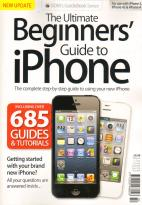 BDM's The Ultimate Beginners Guide to.... magazine subscription