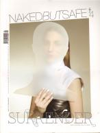 Naked But Safe magazine subscription
