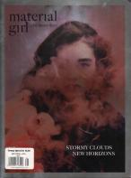 Material Girl magazine subscription
