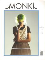 MONKI magazine subscription