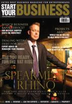 Start Your Business magazine subscription