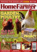 Home Farmer magazine subscription