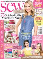 Sew magazine subscription