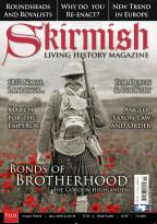 Skirmish magazine subscription