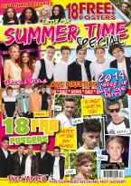 Girl Time Presents Summer Time Special 7 at Unique Magazines