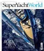 Super Yacht World magazine subscription
