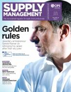 Supply Management magazine subscription
