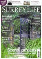 Surrey Life magazine subscription